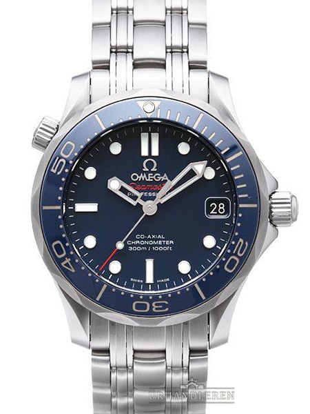 Omega Seamaster Diver 300m Co-Axial, 36,25mm