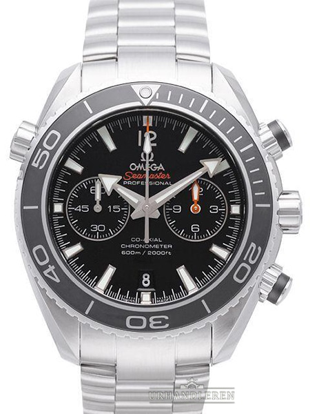 Omega Seamaster Planet Ocean 600m Chronograph, 45,5mm