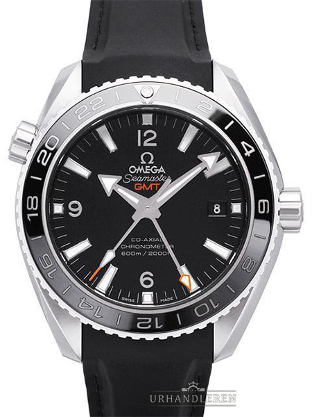 Omega Seamaster Planet Ocean 600m GMT, 43,5 mm