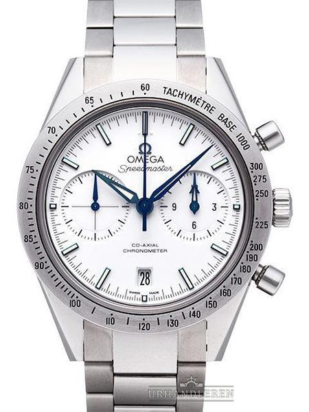 Omega Speedmaster '57 Chronograph