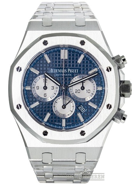 Audemars Piguet Royal Oak Chronograph 2017, 41mm