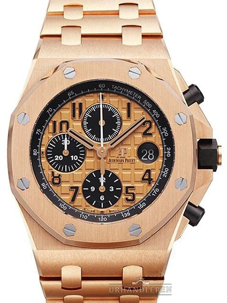 Audemars Piguet Royal Oak Offshore, 42mm