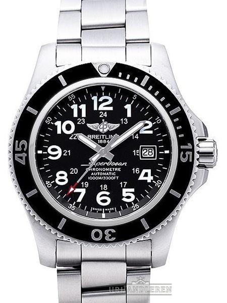 Breitling Super Ocean II 44