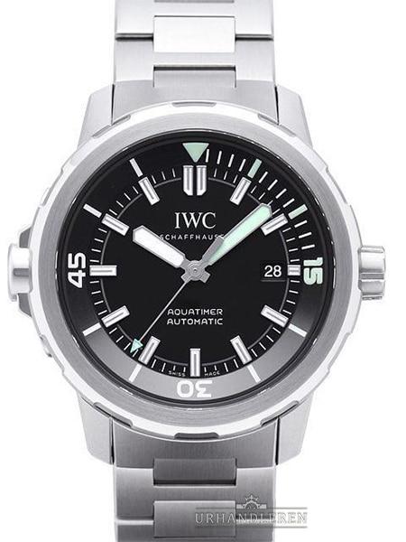IWC Aquatimer Automattic