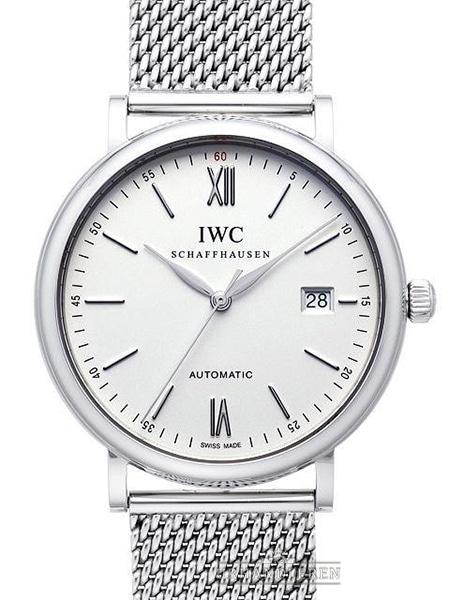 IWC Portofino Automattic