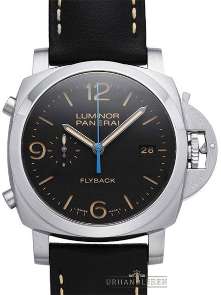 Panerai Luminor 1950 3 Days Chrono Flyback Automattic Acciaio