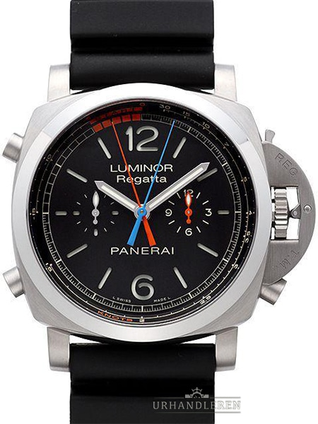 Panerai Luminor 1950 Regatta 3 Days Chrono Flyback Automattic Titanio