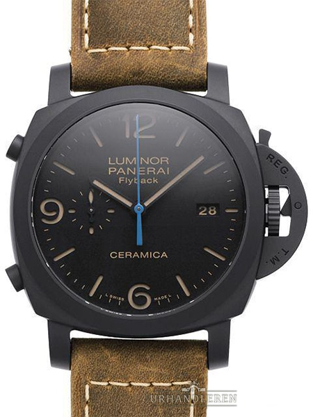 Panerai Luminor 1950 3 Days Chrono Flyback Automattic Keramika