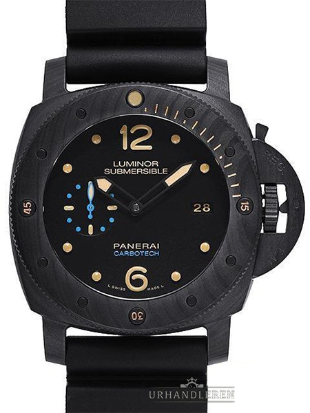 Panerai Luminor Submersible 1950 Carbon 3 Days Automattic