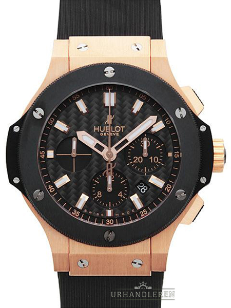 Hublot Big Bang Gold Keramik