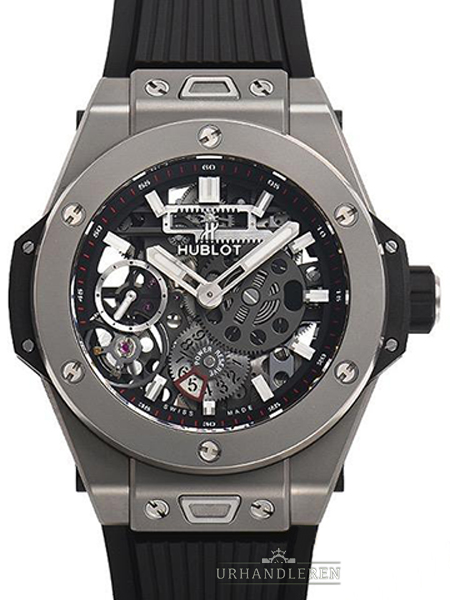Hublot Big Bang Meca-10 Titan