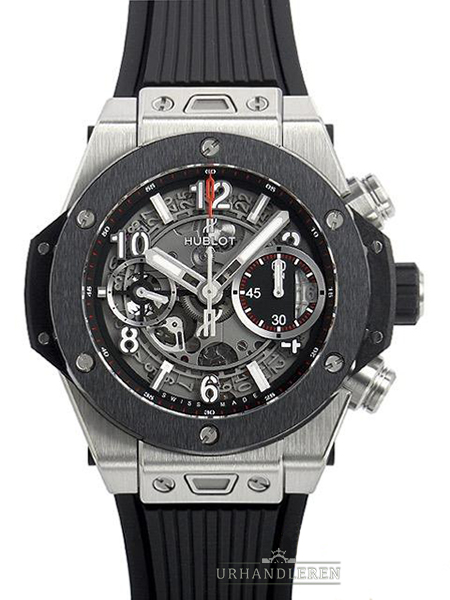 Hublot Big Bang Unico Titan Keramik 42mm