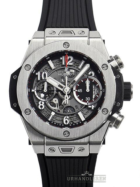 Hublot Big Bang Unico Titan 42mm