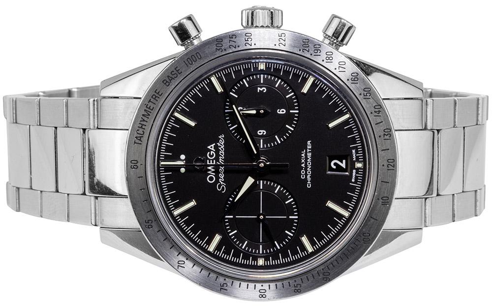 Omega Speedmaster 57 Co-Axial Chronograph