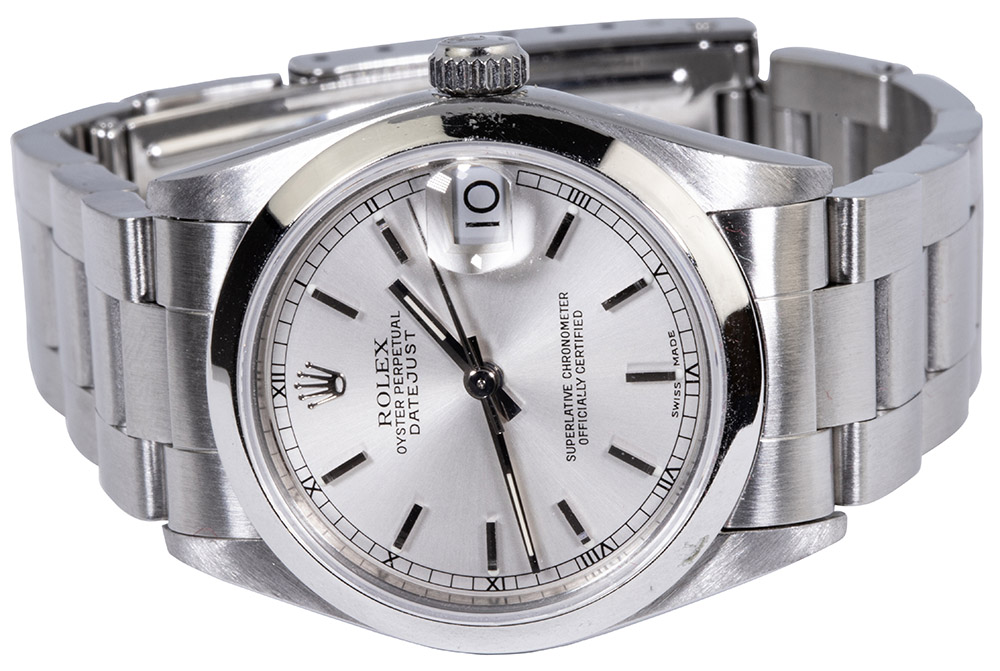 Rolex Datejust 31mm 68240