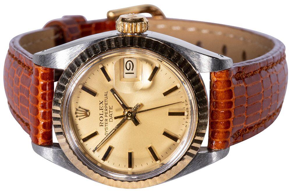 Rolex Lady-Datejust 26mm 6917
