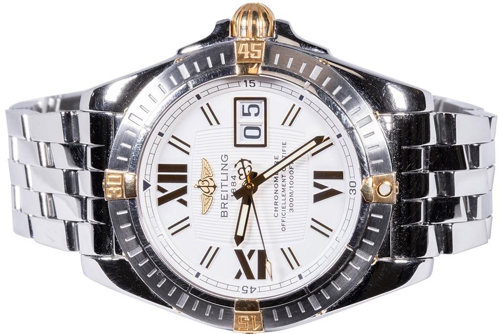 Breitling Chronometer 41