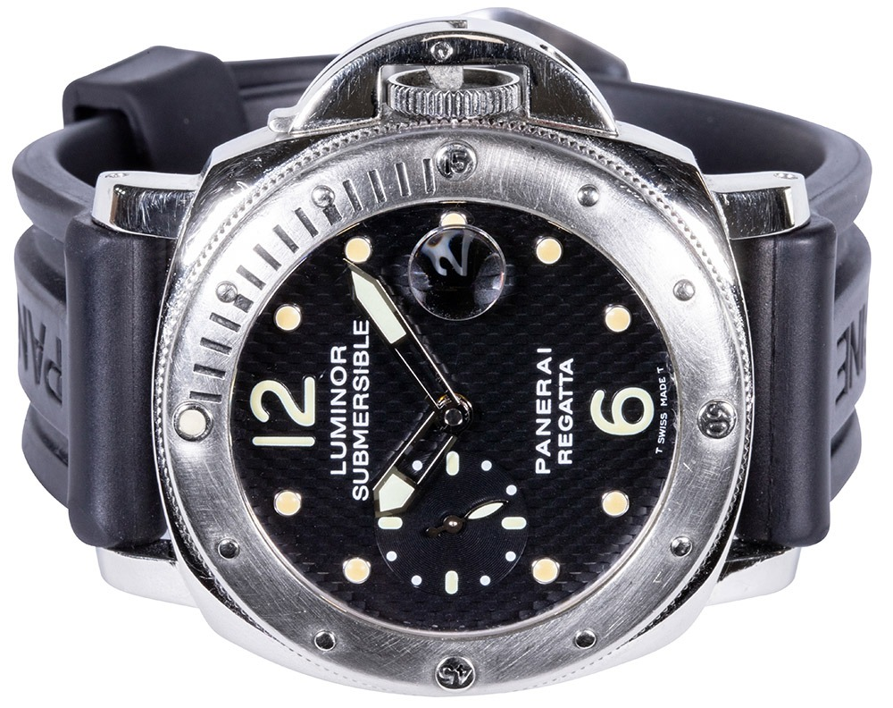 Panerai Luminor Submersible PAM00199 Special Editions