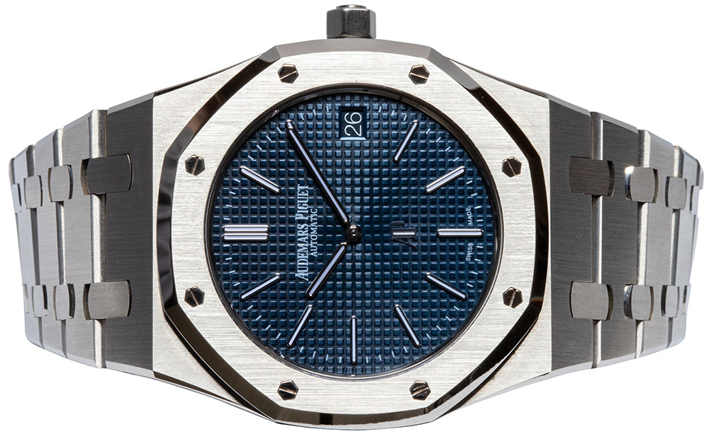 Audemars Piguet Jumbo 39mm