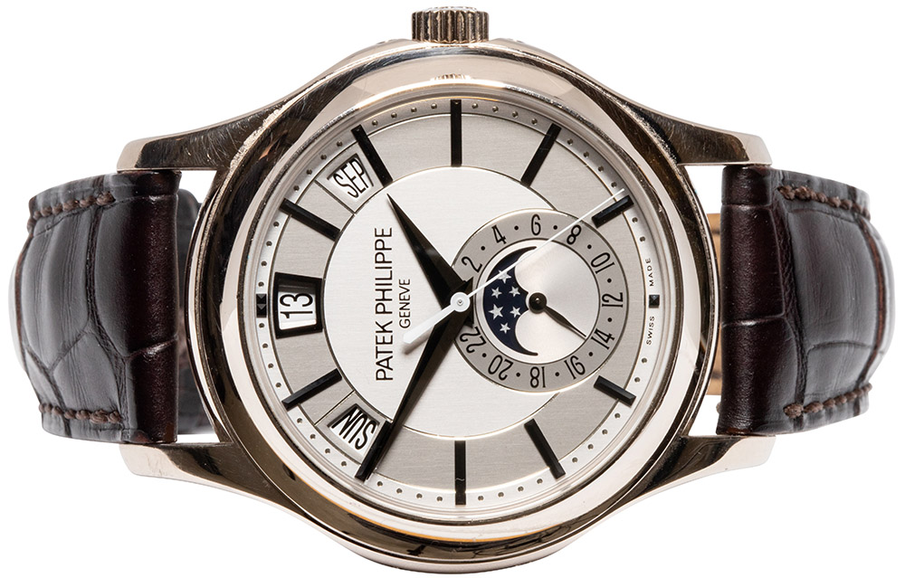 Patek Phillippe Annual Calender