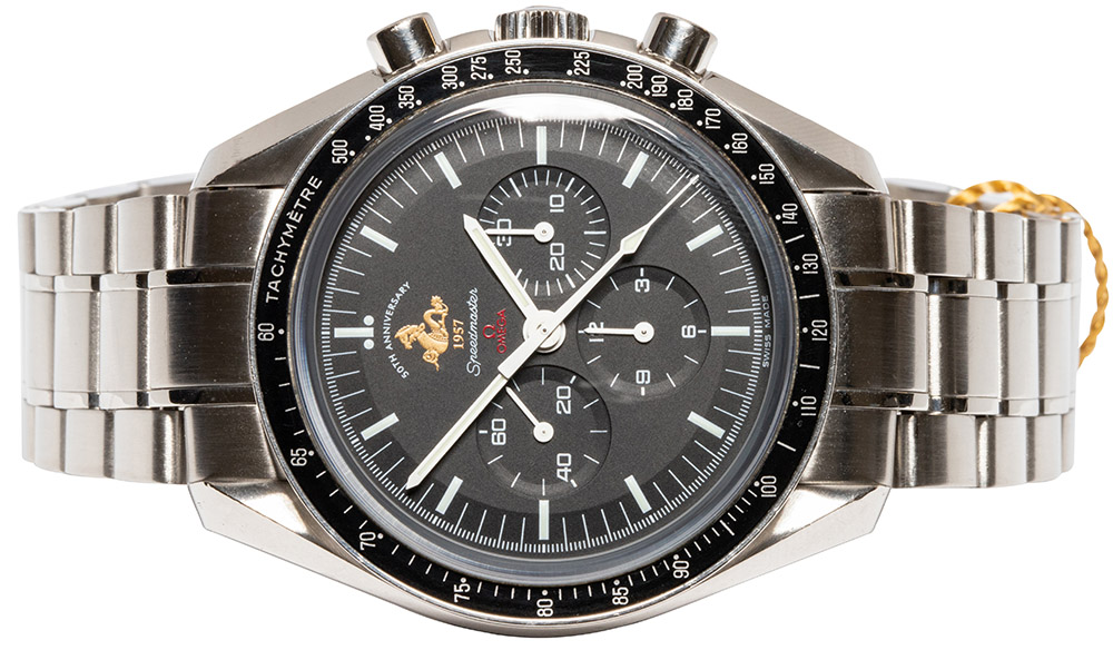 Omega Speedmaster 50TH ANNIVERSARY LIMITED SERIES