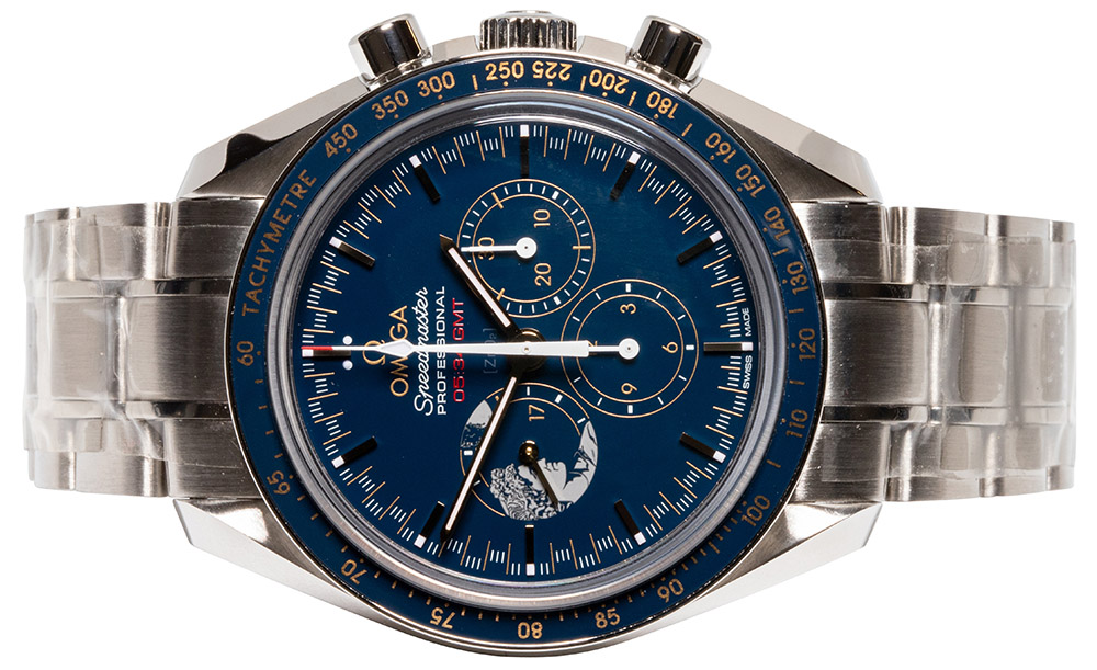 Omega Speedmaster ANNIVERSARY SERIES- CHRONOGRAPH 42 MM