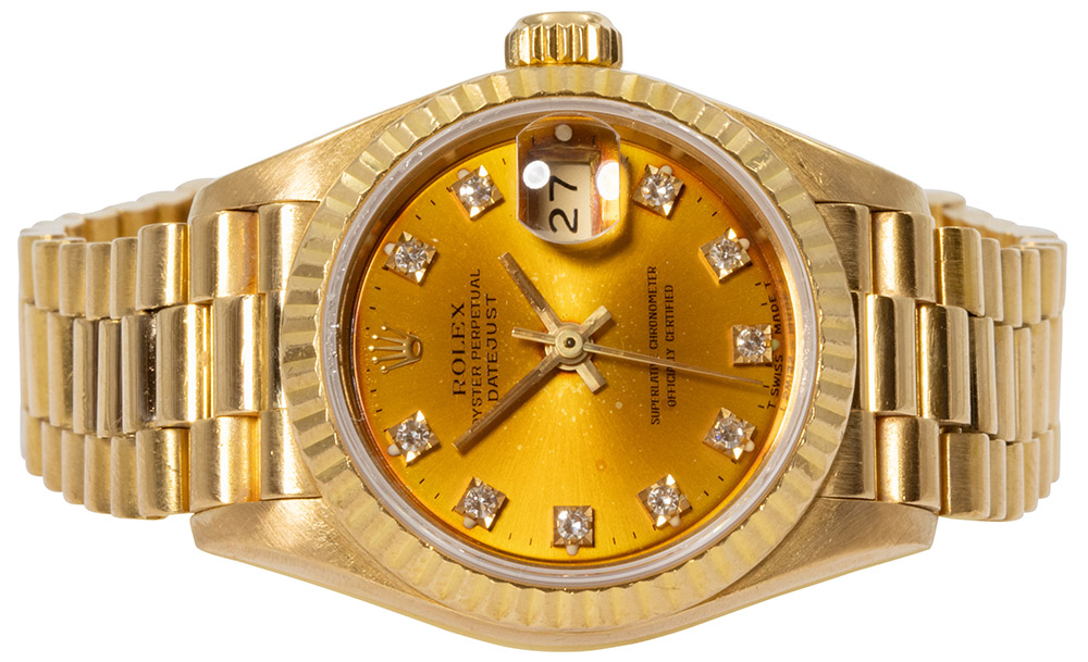 Rolex Lady-Datejust 26 mm 69178