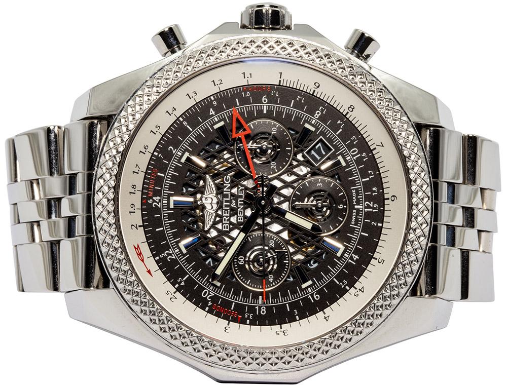 Breitling for Bentley 49mm